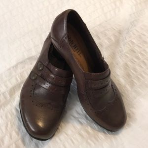 Cobb hill heeled shoes
